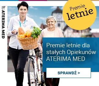 ATERIMA Premie Letnie