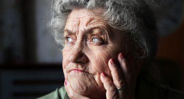 agresja u oosoby z demencją