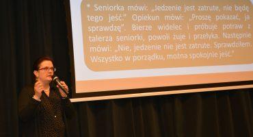 wywiad dr Agnieszka Smrokowska-Reichmann