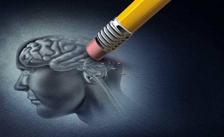 mity o demencji