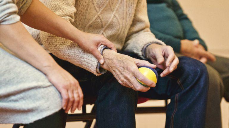 aktywizacja seniora